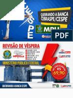 Quebrando a Banca Cespe MPU  - Elias Santana.pdf