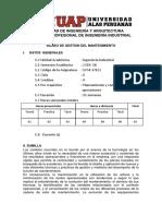 SILABO UAP GESTION DEL MANTENIMIENTO.pdf