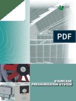 Stair Case Pressurization