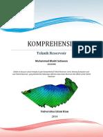 1. Teknik Reservoir Kompre