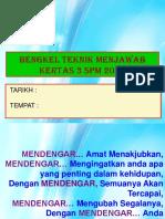 TIPS FOR  SPM KIMIA 3.ppt