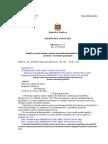 RMSO55 Reguli Si Norme Pu Microintreprinderile de Producere Si Servicii