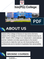 Agriculture Colleges In Jammu&Kashmir