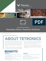 Hazardous Waste Brochure