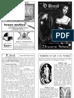 Jornal O Bruxo - 46ª Edição (Setembro - 2010)