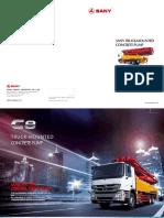 C8 truck mounted concrete pump 20161103.pdf