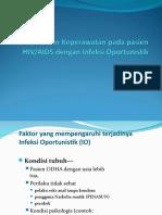 Keperawatan Sistem Imun Hematologi Pertemuan 8