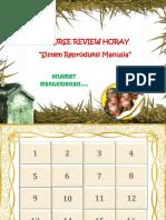 Soal Review Sistem Reproduksi Manusia.pptx