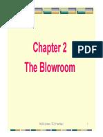 Blow Room