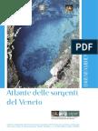 Atlante Delle Sorgenti Del Veneto