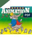 Cartoon Animation - Preston Blair en español