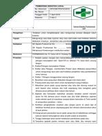 SOP PEMBERIAN ANESTESI LOKAL.pdf