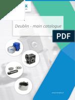 Deublin Main Catalogue