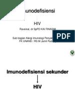 2.2.6.7 Imunodefisiensi