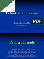 12.TEHNIK AUDIT INTERNAL.ppt