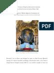 A consideration of Bernini's Fonseca Chapel at San Lorenzo in Lucina