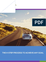 4 Step Process to Achieve Any Goal v4