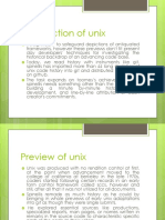 unix training in chennai