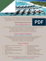 Job MaldivesHK