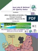 6. Dr Rani -Putrajaya- Seminar 2013v4