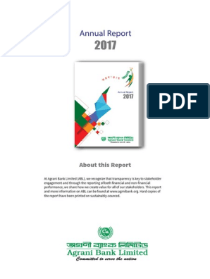 Annual Report 2017 | Money Laundering | Board Of Directors