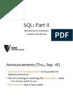 0427 SQL Part II