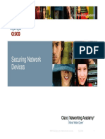 T1 CEP Modern Network Security Threats