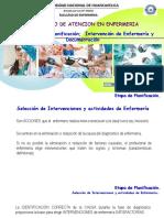 Clase N° 010 PAE Planificacion-Interv. Enfermeria y Doc. (1).pdf