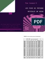 [ebook charpente] yvon lescouarc'h - les pieds de poteaux articulés en acier (1982)(scan remont)(82p).pdf