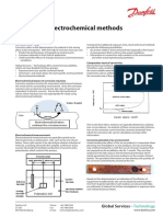 Corrosion - Electrochemical Methods