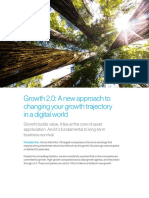 McKinsey - Organic Growth 2.0