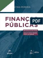 Resumo Financas Publicas 20d4