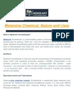 In Delhi Buy Melamine Chemical