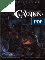 Cadwallon - Secrets Volume 1