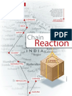 Sourcing Hubs in India - Chain Reaction