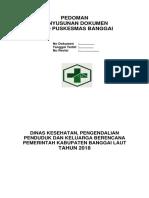 Pedoman Penyusunan Dokumen UPTD Puskesmas Banggai.docx