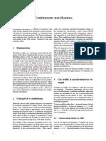 Continuum mechanics.pdf