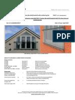 Julb2wb130417 Structural Calc Juliet Balcony 2 System (Aerofoil) 41...