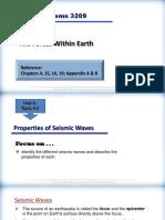 U4-T4.3-Properties of Seismic Waves