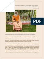A short note on Srividya Sampradaya.pdf