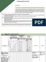 Formato General Programación Anual 2017 Modulo Vacunos