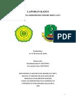 Case Report Skizofrenia Hebefrenik