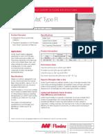 AirMat TypeR Data Sheet AFP 1 272D New