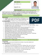 CV Prem Singh Geneal Foreman[1]