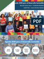Agenda 2030 Peru