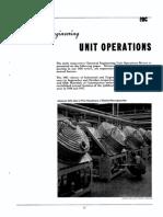 OperacionesUnitarias