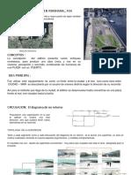 Proyecto Del  Terminal Marino
