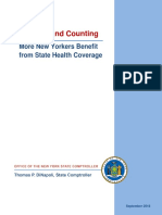 State Health Coverage