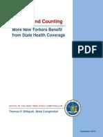 State Health Coverage