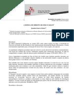 A DEFESA DO DIREITO DE SER GUARANI.pdf